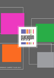 Paragon Carpet Tiles PDF Brochure